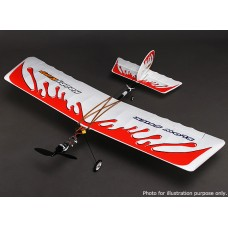 Hobbyking  Slow Stick Brushless Powered Airplane EPO/Carbon Fiber 1160mm (ARF)