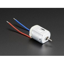 DC Toy / Hobby Motor - 130 Size