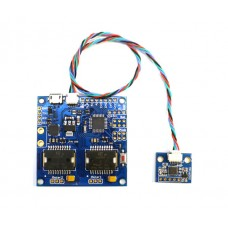 2 Axis Brushless Gimbal Controller v2