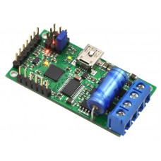 Simple High-Power Motor Controller 18v15 (Fully Assembled)
