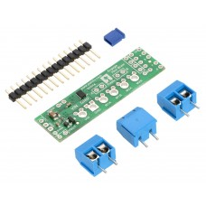 DRV8835 Dual Motor Driver Shield for Arduino
