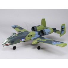 A-10 Twin 55mm EDF Jet 968mm (PNF)