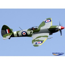 Durafly Mk-24 Spitfire with Retracts/Flaps/Nav Lights (PNF)