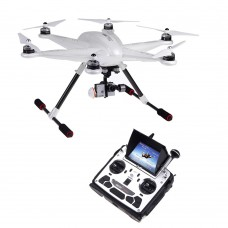Tali H500 Hexacopter (with iLook+)