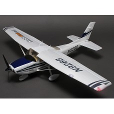 HobbyKing  182 Civil Aircraft 500 Class Airplane 1300mm (PNF)