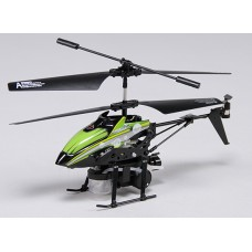 Bubble Copter Remote Control Micro Helicopter (Mode 2) (RTF)