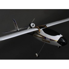 HobbyKing  Breeze Glider w/Optional Flaps EPO 1400mm (PNF)