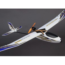 HobbyKing  Mini Breeze Glider EPO 900mm w/Motor (ARF)