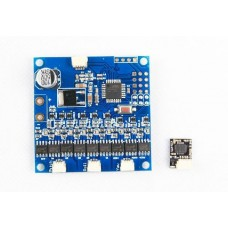 Alexmos 3 axis brushless gimbal controller (High Current)