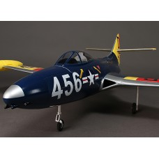 F9F-2 Panther 70mm EDF Jet BRY Color Scheme 1050mm (PNF)
