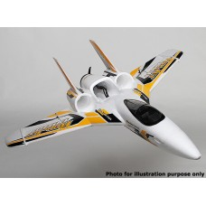 HobbyKing  Radjet Ultra Pusher/EDF Airplane 790mm (ARF)