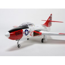 F9F-8 Cougar 90mm EDF Composite 1100mm (PNF)
