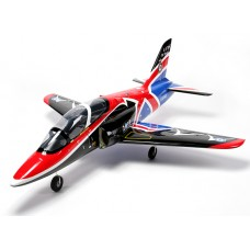 HobbyKing  BAE Hawk 90mm EDF Composite 1140mm (ARF)
