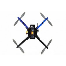 Arducopter 3DR Quad Kit (Frame+Motors)