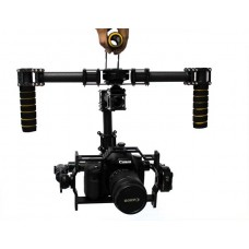 Eagle Eye 5D 3 axis Brushless Gimbal