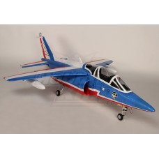 Dassault Alpha Fighter 90mm Ducted Fan EPO Plug-n-Fly (Blue)