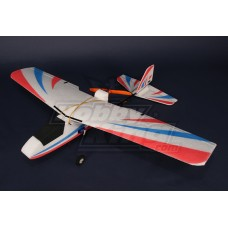 Dragonfly-1 EPP Slow Fly Rear-Motor (Great for FPV)