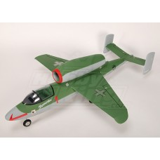HE-162 Fighter R/C Ducted Fan Jet Plug-n-Fly