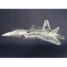 EDF Fighter Jet 70mm EPO (ARF)