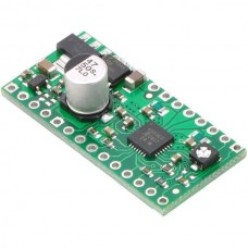 Stepper Motor Driver A4988 Carrier with Voltage Regulators