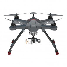 Scout X4 Quadcopter
