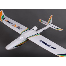 Hobbyking  Bixler  2 EPO 1500mm Ready to Fly w/Optional Flaps - Mode 1 (RTF )