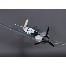 H-King FW190 w/Lights Flaps Retracts Gear-Doors 1200mm (PNF)