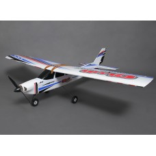 Hobbyking  Club Trainer Ready To Fly (RTF) EPO 1265mm (Mode1)