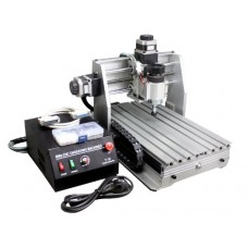 GoldPower CNC 3040T-DJ Carving Machine / Engraving Machine Milling Drilling Cutting Router Engraver