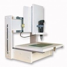 Low Cost Cnc 3AXIS Drilling Machine