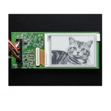 "REPAPER - 2.7"" GRAPHIC EINK DEVELOPMENT BOARD"