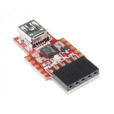 USB-TO-SERIAL BRIDGE - MICROUSB-PA5