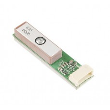 50 CHANNEL GP-635T GPS RECEIVER
