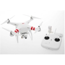 DJI Phantom 2 Vision Plus with 2 Batteries