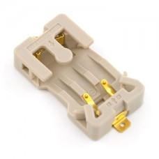 COIN CELL HOLDER - SEWABLE SMD