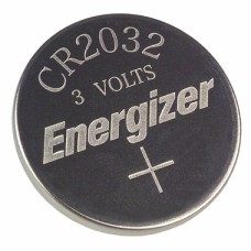 COIN CELL BATTERY - 20MM