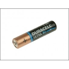 AAA CELL ULTRA BATTERIES PACK OF 4 RO3A/LR03