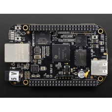 BeagleBone Black Rev C - 4GB - Pre-installed Debian
