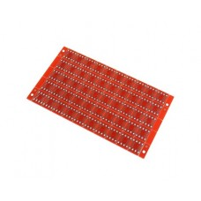 50 X SOIC TO DIP ADAPTER 8-PIN PANEL