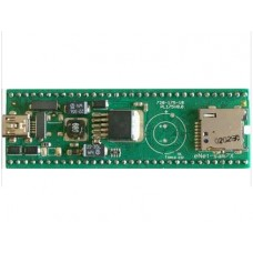 SAM7 MICROCONTROLLER MODULE ENET-SAM7X PRO(KIT)
