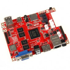 Geeetech Cubietruck Kit Cubieboard3 A20 ARM A7 Dual-core Development Board with Sata 2.0 Cable&mini USB to OTG ..