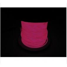 PURPLE EL WIRE - 50 METRE REEL