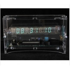 ADAFRUIT - ICE TUBE CLOCK KIT - V1.1