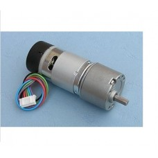 GEARMOTOR WITH ENCODER 30:1