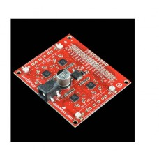 QUADSTEPPER MOTOR DRIVER BOARD