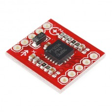 GYRO BREAKOUT BOARD - LPY503AL DUAL 30°/S REVISED