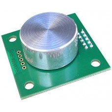 RS485 SONAR WITH WEATHERPROOF TRANSDUCER AND TEMPERATURE COMPENSATION