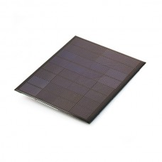 SOLAR CELL HUGE - 5.2W