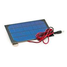 SOLAR CELL LARGE - 2.5W