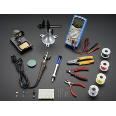 Ladyada's Electronics Toolkit